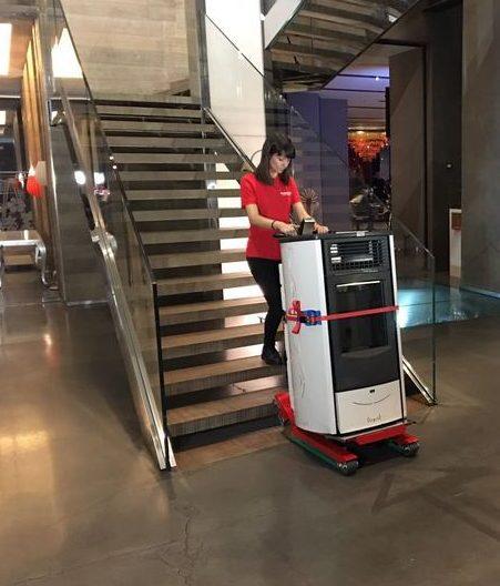 domino-stair-climbing-robot